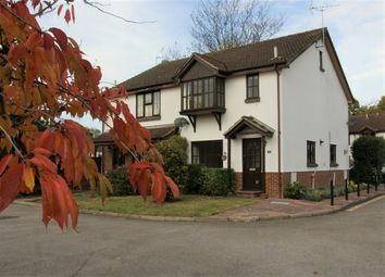 Thumbnail 1 bed end terrace house to rent in Stanley Gardens, Hersham, Walton-On-Thames
