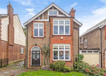 4 bed detached house for sale in Byng Road, High Barnet, Hertfordshire EN5