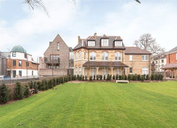 Thumbnail 2 bedroom flat for sale in Roseneath Mansions, Woodside Square, London