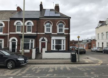 Thumbnail 3 bed terraced house for sale in Stanhope Road, South Shields