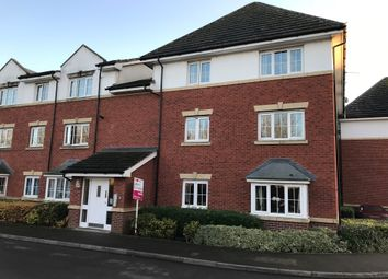 Thumbnail 1 bed flat for sale in White Horse Way, Devizes