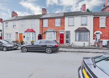 Thumbnail 3 bedroom terraced house for sale in Mount Pleasant, Aylesbury, 0