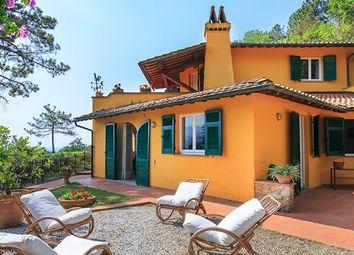 Thumbnail 3 bed villa for sale in La Spezia, La Spezia (Town), La Spezia, Liguria, Italy