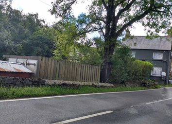 Thumbnail 3 bed detached house for sale in Llywernog, Ponterwyd, Aberystwyth