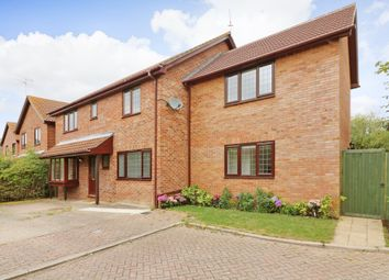 Thumbnail 4 bed detached house to rent in Sarre Place, Sandwich