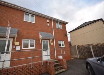 Thumbnail 2 bed flat to rent in Seventh Avenue, Llay, Wrexham