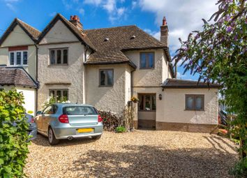 Thumbnail 4 bed semi-detached house to rent in Downside, Kingston Lisle, Wantage