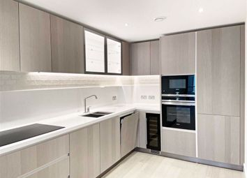 Thumbnail 2 bed flat to rent in Chartwell House, Prince Of Wales Drive, Battersea, London