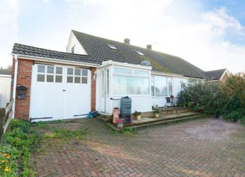 Thumbnail 3 bed property for sale in Nicholas Drive, Cliffsend, Ramsgate