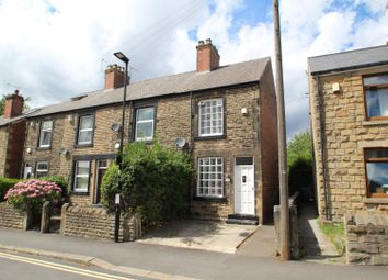 2 bed terraced house for sale in Laverack Street, Sheffield S13