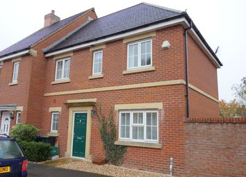 Thumbnail 3 bed semi-detached house to rent in Palace Road, Gillingham