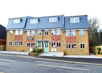 Thumbnail 4 bed terraced house to rent in Goods Station Road, Tunbridge Wells