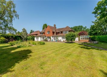 Thumbnail 5 bedroom detached house for sale in The Drive, Godalming, Surrey