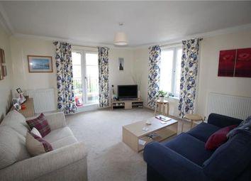 Thumbnail 2 bed flat to rent in Powderhall Brae, Edinburgh, Midlothian