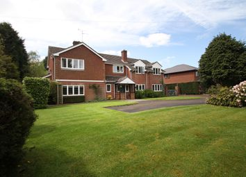 Thumbnail 5 bed detached house for sale in Meeting House Lane, Balsall Common, Coventry
