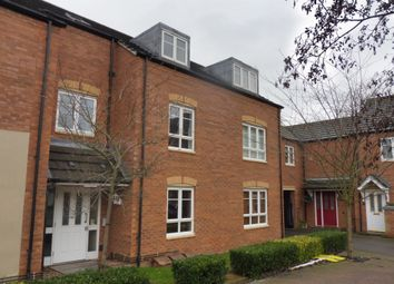 Thumbnail 1 bedroom flat for sale in St Margarets Avenue, Wolston, Coventry