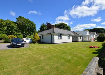 Thumbnail 3 bed detached bungalow for sale in Lowenac Gardens, Camborne, Cornwall