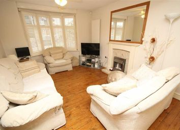 Thumbnail 3 bedroom property for sale in Cumberland Road, Old Walcot, Swindon