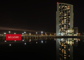 Thumbnail 2 bed flat for sale in Alexandra Tower, Princes Parade, Liverpool