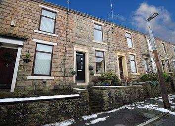 Thumbnail 2 bed terraced house for sale in Ellen Street, Darwen