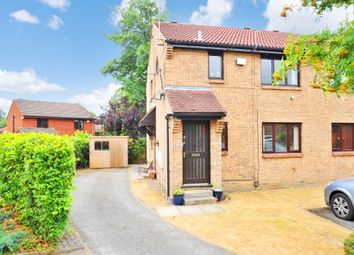 Thumbnail 2 bed flat for sale in Eavestone Grove, Harrogate