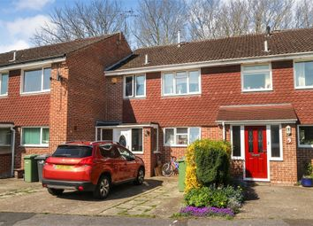 Thumbnail 3 bed terraced house for sale in Mottisfont Road, Eastleigh, Hampshire