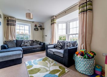 Thumbnail 5 bed terraced house for sale in Markham Rise, Bedford