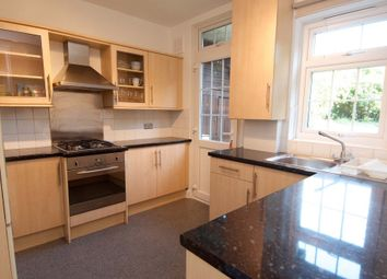 Thumbnail 3 bed maisonette to rent in Godley Road, Earlsfield, London, Greater London