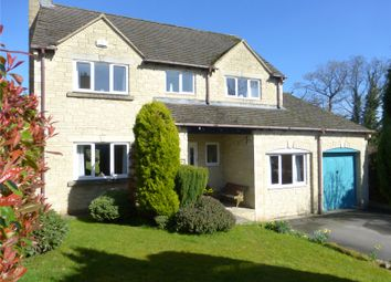 Thumbnail 4 bed detached house for sale in Robin Close, Chalford, Stroud, Gloucestershire