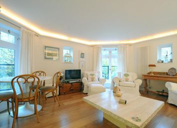 Thumbnail 2 bed flat to rent in Fitzjohns Avenue, Hampstead NW3,
