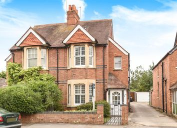 Thumbnail 4 bed semi-detached house for sale in Victoria Road, Abingdon