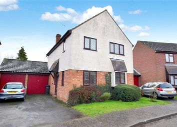 4 bed detached house for sale in Lapwing Drive, Kelvedon, Colchester CO5