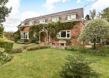 Thumbnail 5 bedroom cottage for sale in Morleys Lane, Ampfield, Romsey