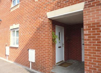 Thumbnail 2 bed flat to rent in Youngs Avenue, Balderton, Newark