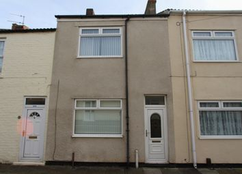 Thumbnail 3 bed terraced house for sale in South Street, Guisborough
