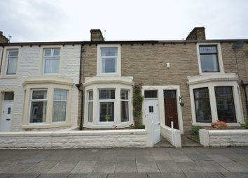Thumbnail 2 bed terraced house for sale in Kings Road, Accrington