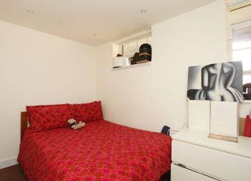 Thumbnail 1 bed flat for sale in Mortimer Crescent, Kilburn