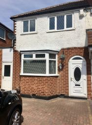Thumbnail 2 bed semi-detached house for sale in Dyas Road, Great Barr, Birmingham
