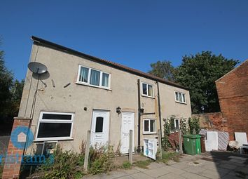 Thumbnail 3 bed detached house for sale in Whitemoor Road, Nottingham