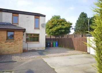 Thumbnail 3 bed semi-detached house for sale in Glen More Gardens, Kirkcaldy