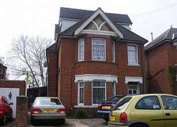 Thumbnail 1 bedroom flat to rent in 1 Bedroom Flat, Highfield, Southampton