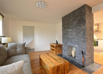 Thumbnail 4 bed terraced house for sale in Long Lynderswood, Lee Chapel North, Essex