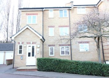 Thumbnail 1 bed flat to rent in Kirkland Drive, Enfield, Middlesex