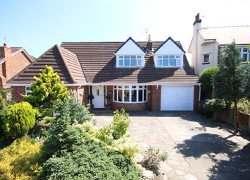 Thumbnail 4 bed detached house for sale in Hartley Crescent, Birkdale, Southport