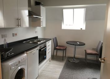 Thumbnail 1 bed flat to rent in 43 Cheapside, Bradford