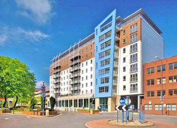 Thumbnail 2 bed flat for sale in Enterprise Place, 175 Church Street East, Woking, Surrey