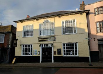 Retail premises to let in High Street, Uckfield TN22