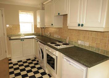 Thumbnail 1 bed flat to rent in Eastgate, Sleaford