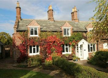Thumbnail 2 bed cottage for sale in Lawn Cottage, Rickerby, Carlisle, Cumbria