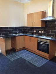 Thumbnail Studio to rent in Flat 4 24 North Street, Keighley